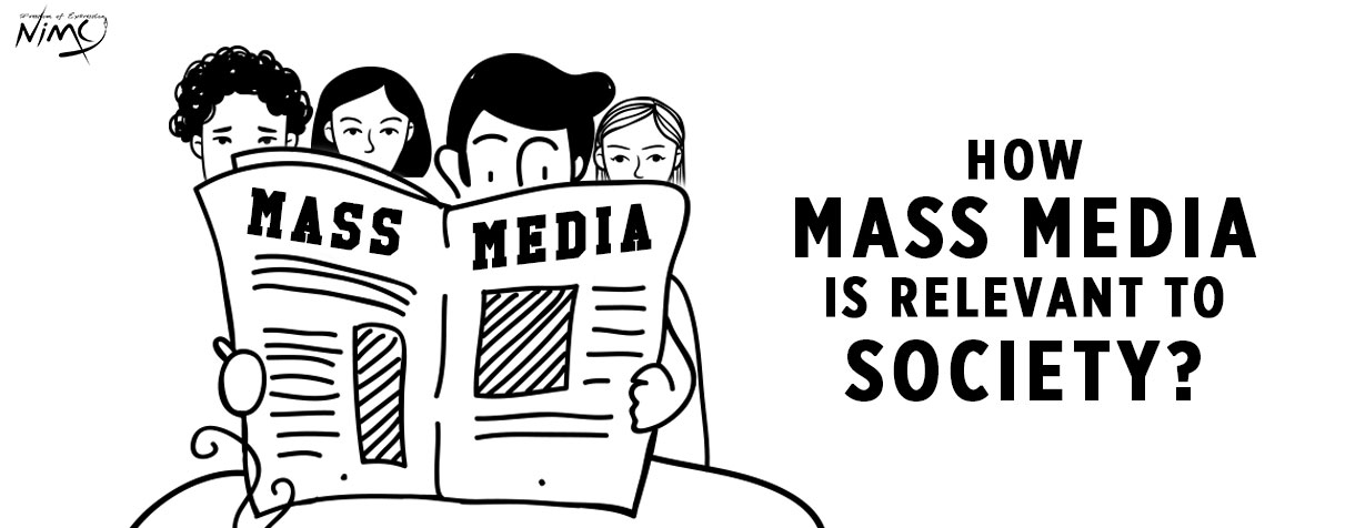 How Mass Media Is Relevant to Society