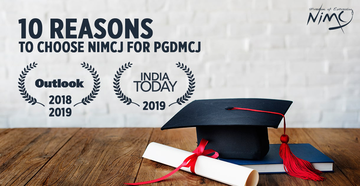 10 Reasons to Choose NIMCJ for PGDMCJ Degree