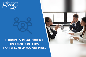 Campus Placement Interview Tips that Will Help You Get Hired