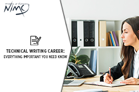 Technical Writing Career: Everything Important You Need Know
