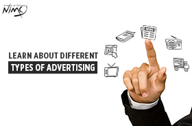 Learn about Different Types of Advertising
