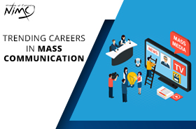 Avenues of Employment: Trending Careers in Mass Communication