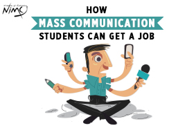 How Mass Communication Students Can Get a Job